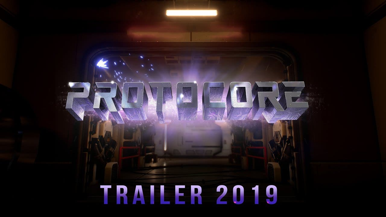 protocore announced a gorgeous 1