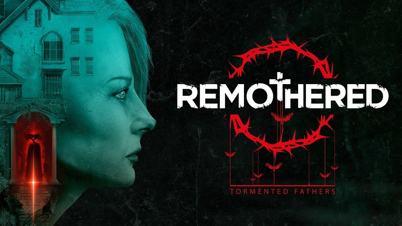 remothered tormented fathers is
