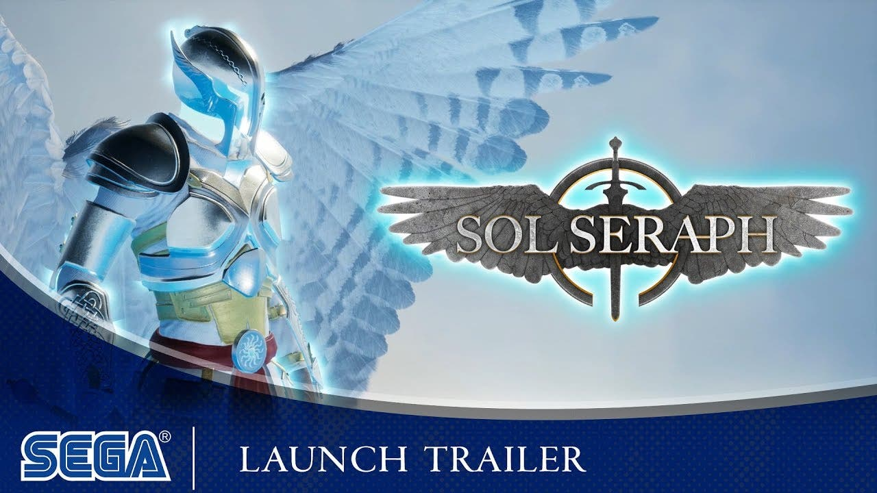 solseraph is out now for pc and