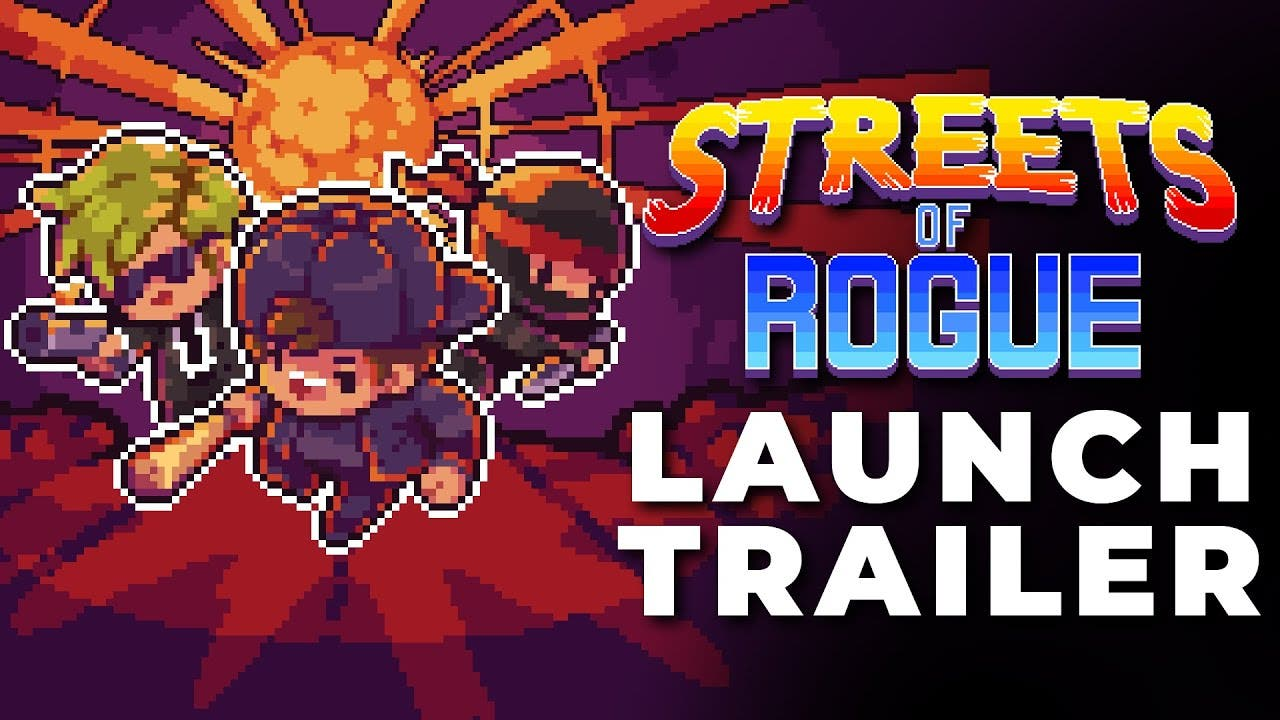 streets of rogue leaves steam ea