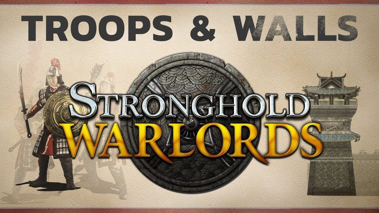 stronghold warlords video featur
