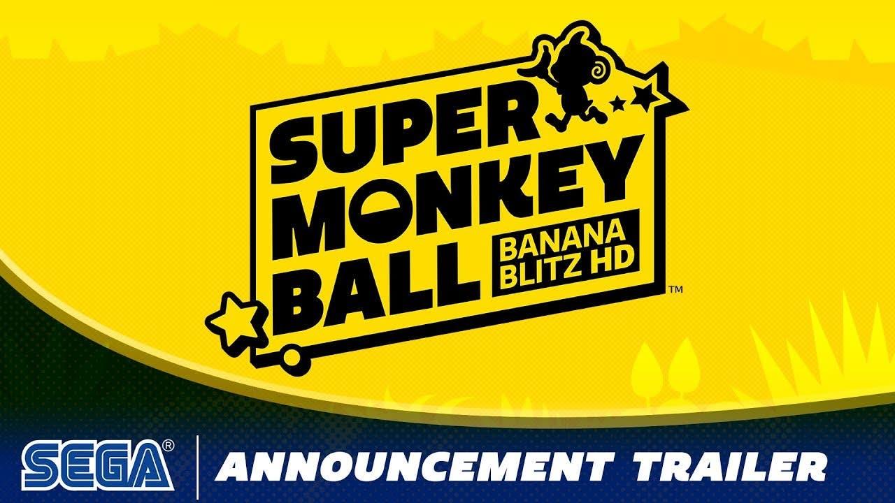 super monkey ball banana blitz h