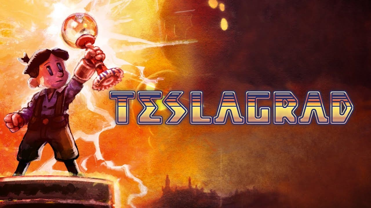 teslagrad gets a physical releas