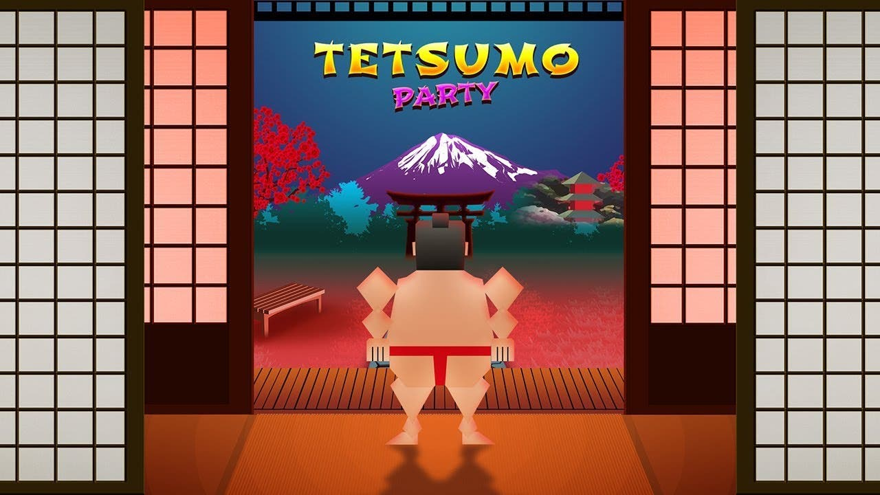 tetsumo party is a couch party g