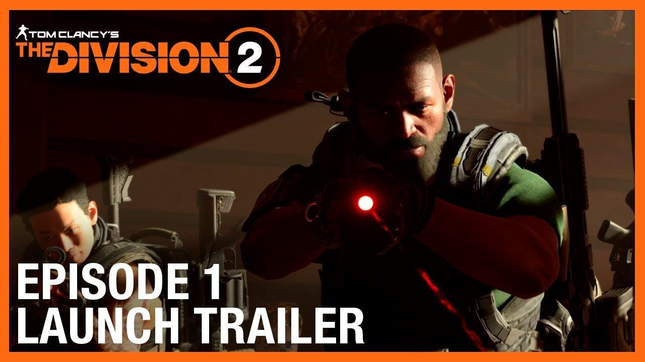 tom clancys the division 2 episo