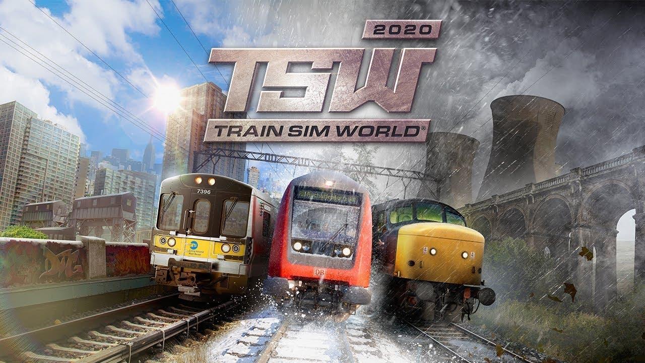 train sim world 2020 comes to pc