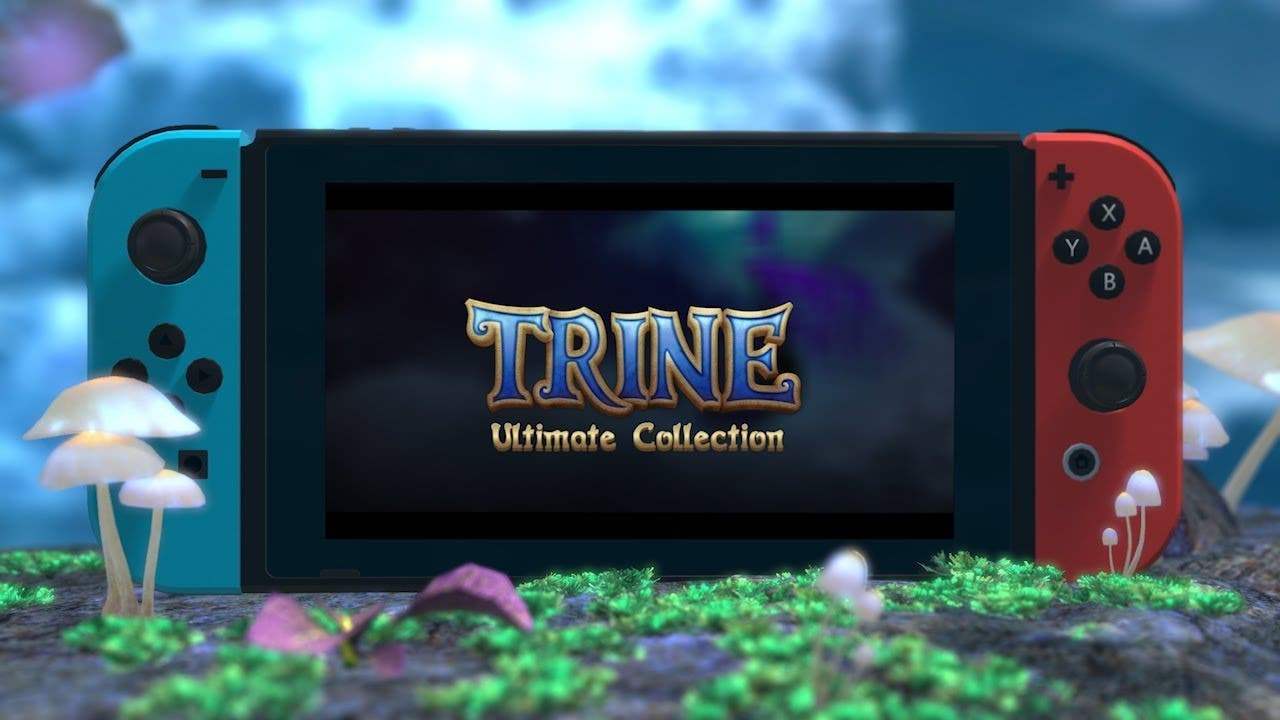 trine ultimate collection availa