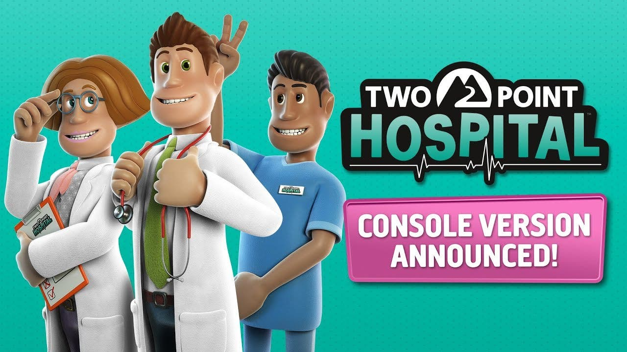 two point hospital is coming to