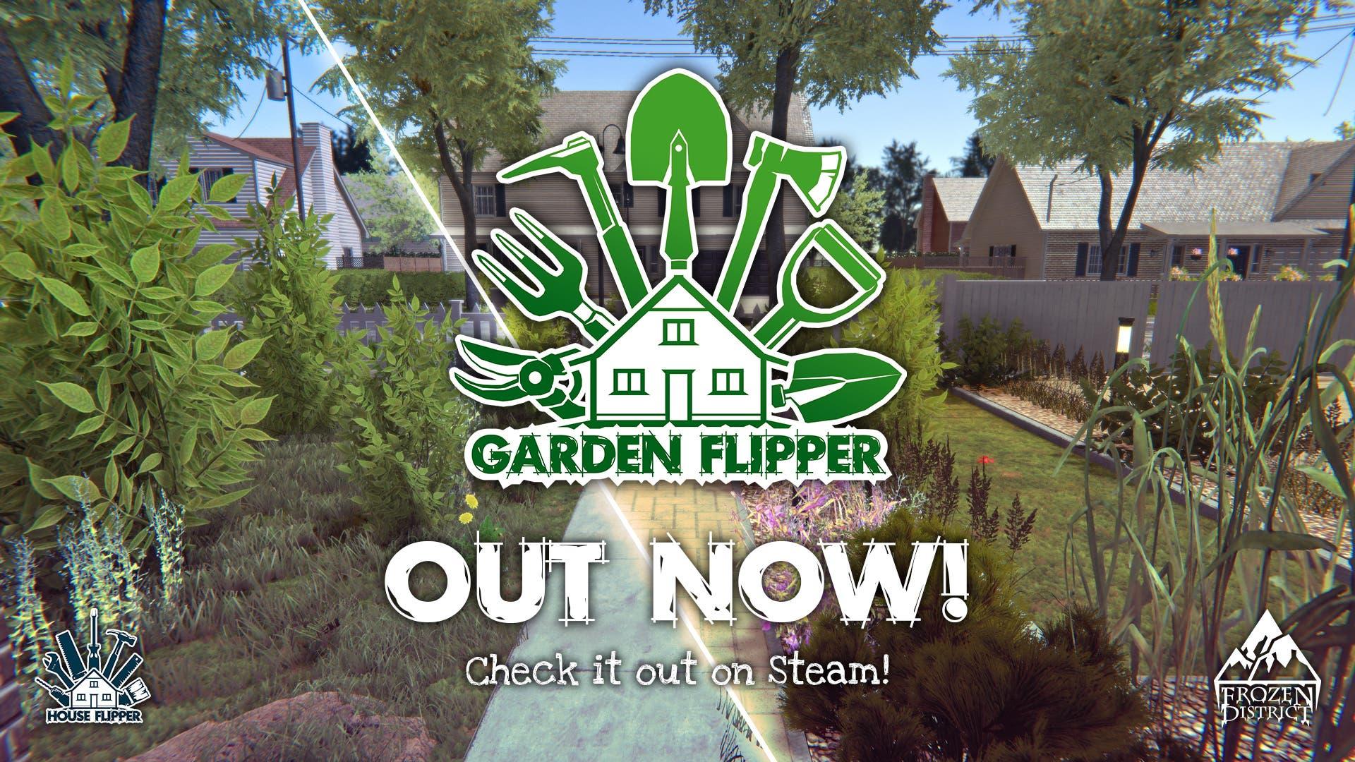 HouseFlipperGardenFlipper review featured