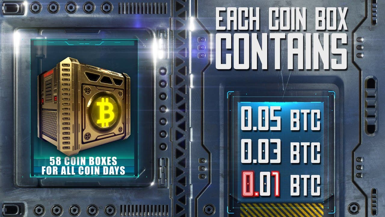 adaptive game hosting coin days