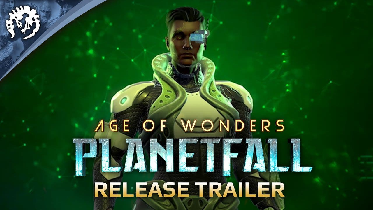 age of wonders planetfall launch