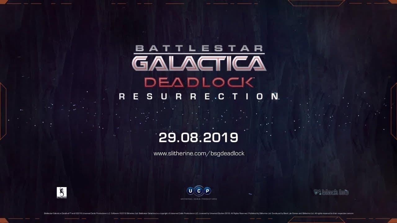 battlestar galactica deadlock re