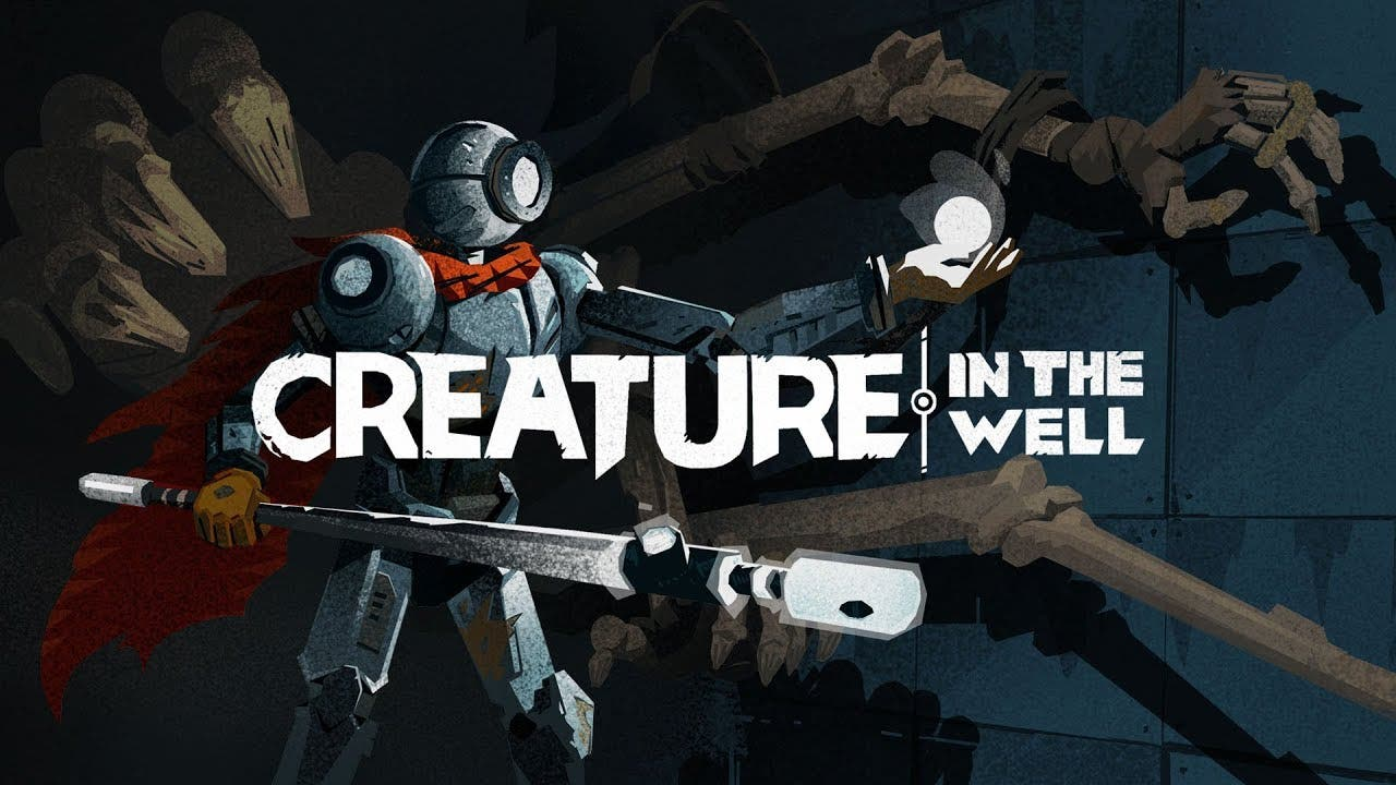 creature in the well 101 trailer