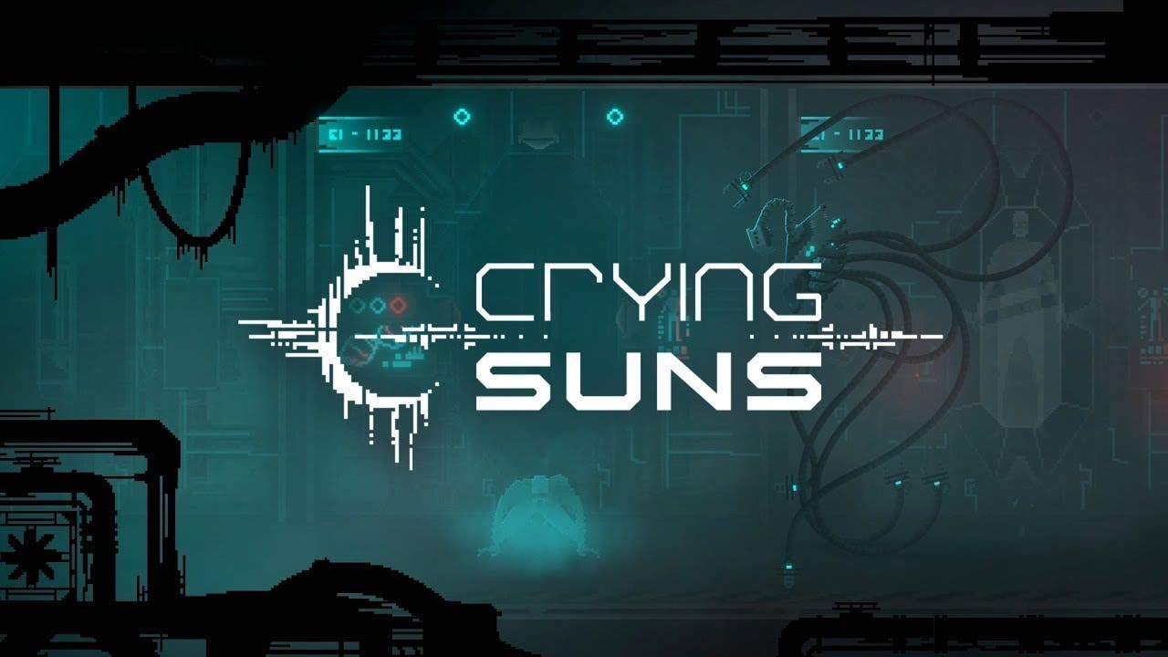 crying suns a tactical roguelike