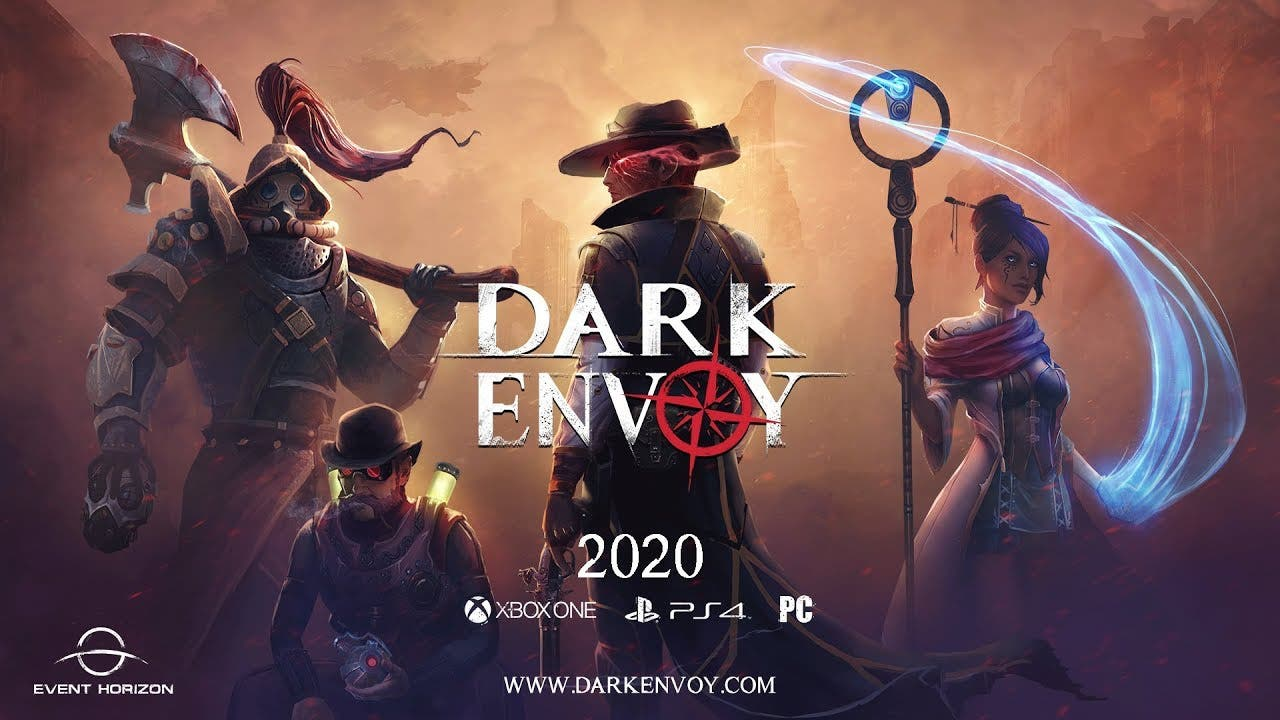 dark envoy from tower of time de