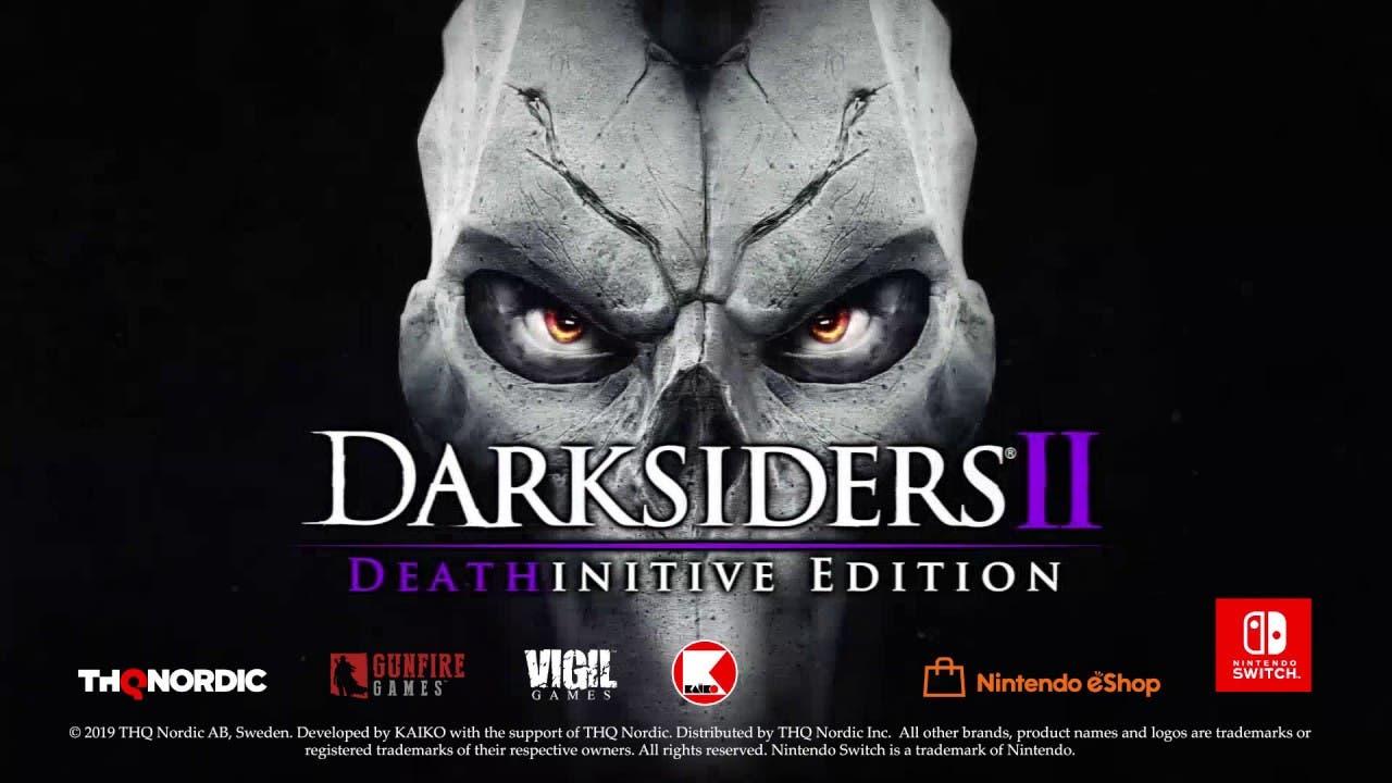 darksiders ii deathinitive editi