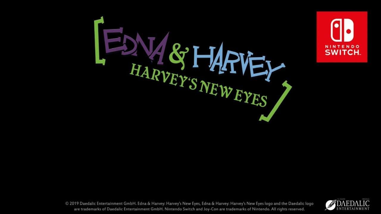 edna harvey harveys new eyes dae