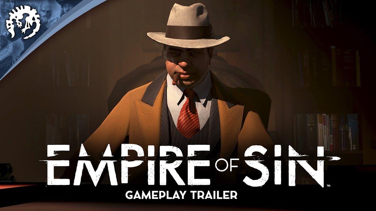 empire of sin gameplay trailer g
