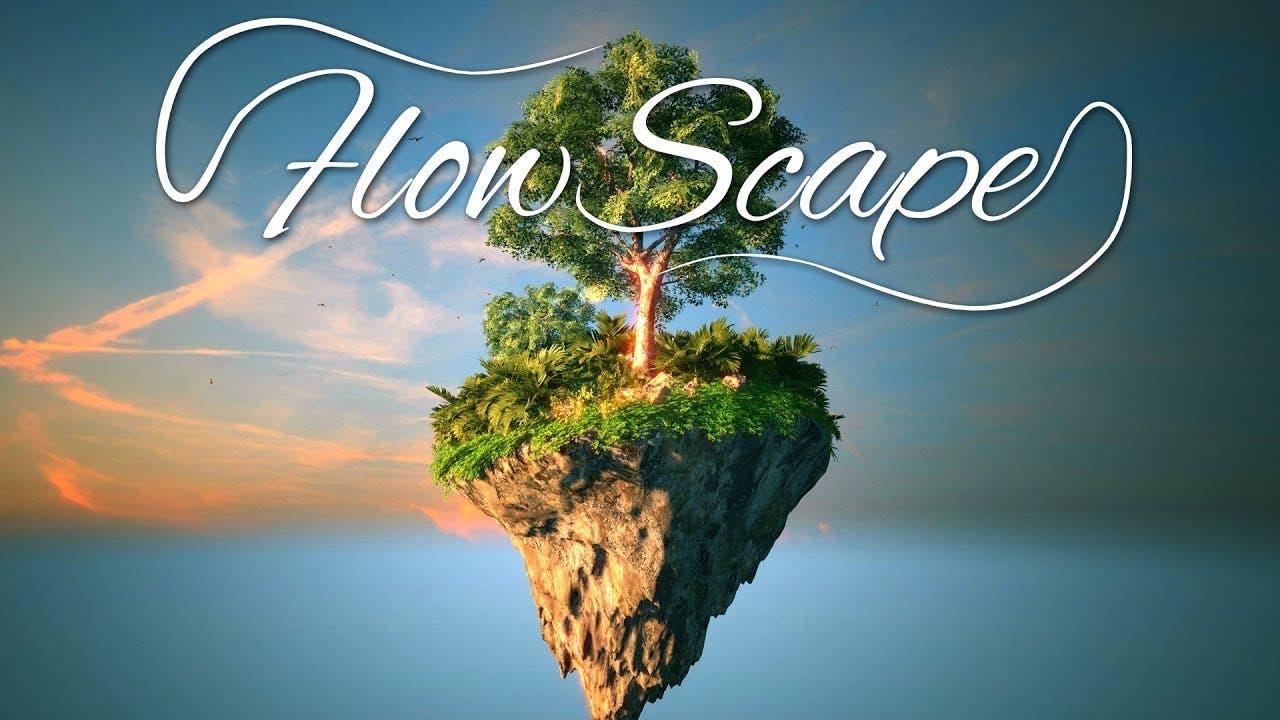 flowscape lets you make jaw drop