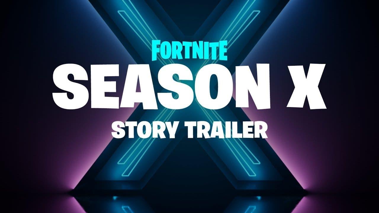 fortnite season x begins today a