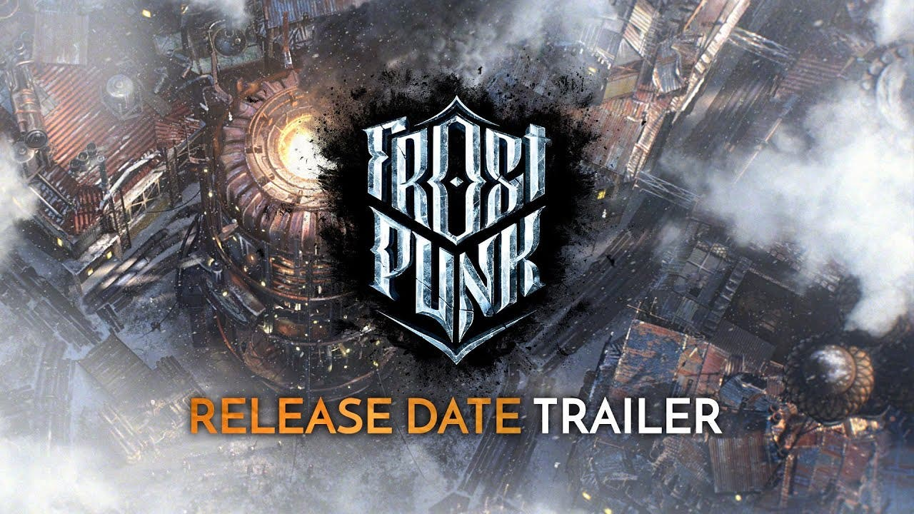 frostpunk console edition gets a