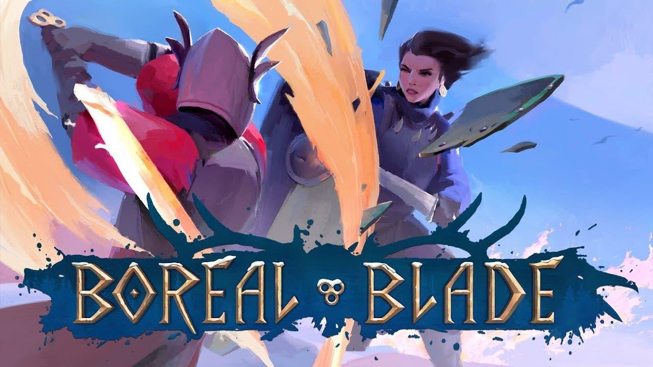 frozenbyte announces boreal blad