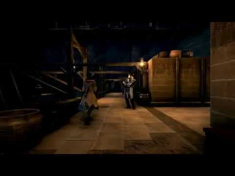 gamescom 2019 dark envoy gamepla