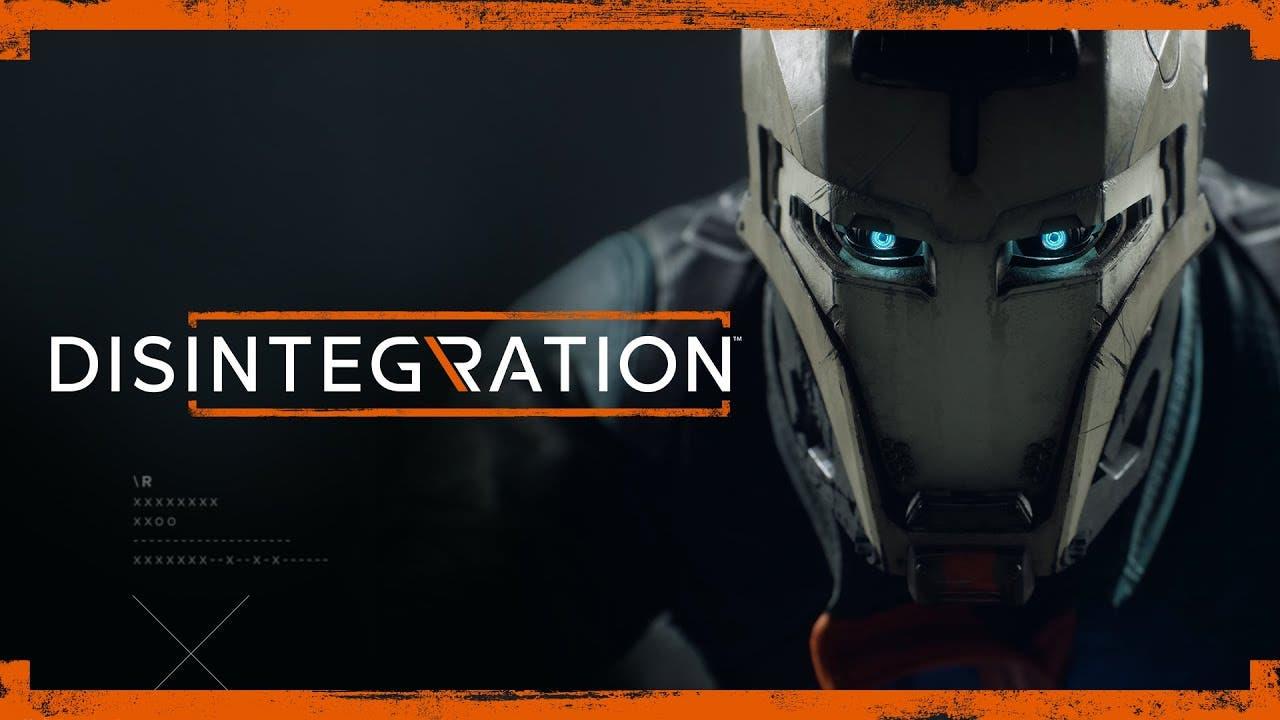 gamescom 2019 disintegration ann