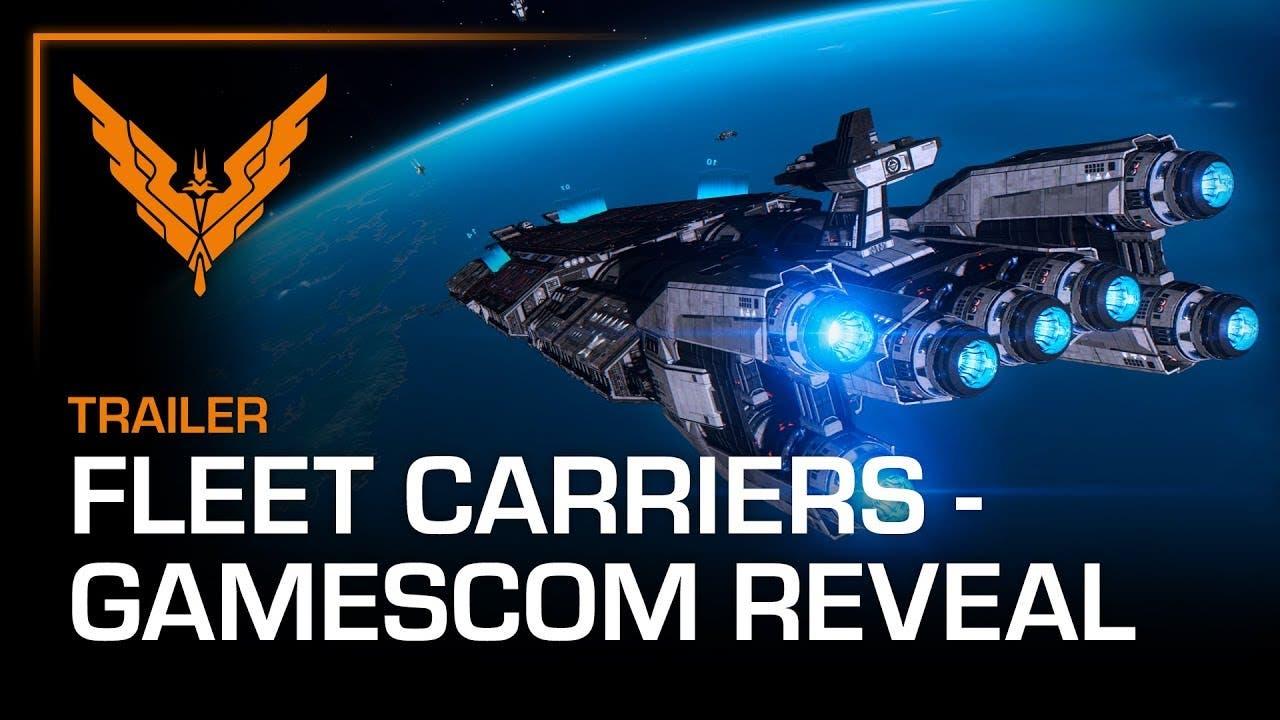 gamescom 2019 elite dangerous tr