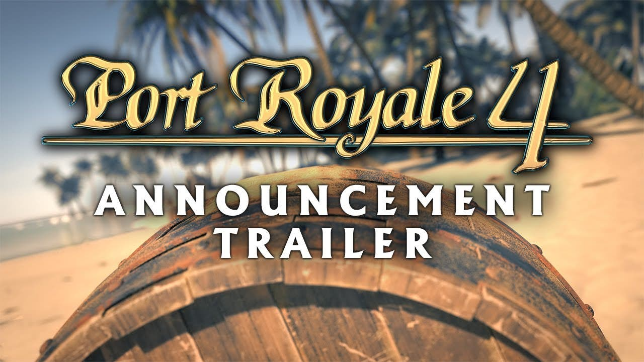 gamescom 2019 port royale 4 anno