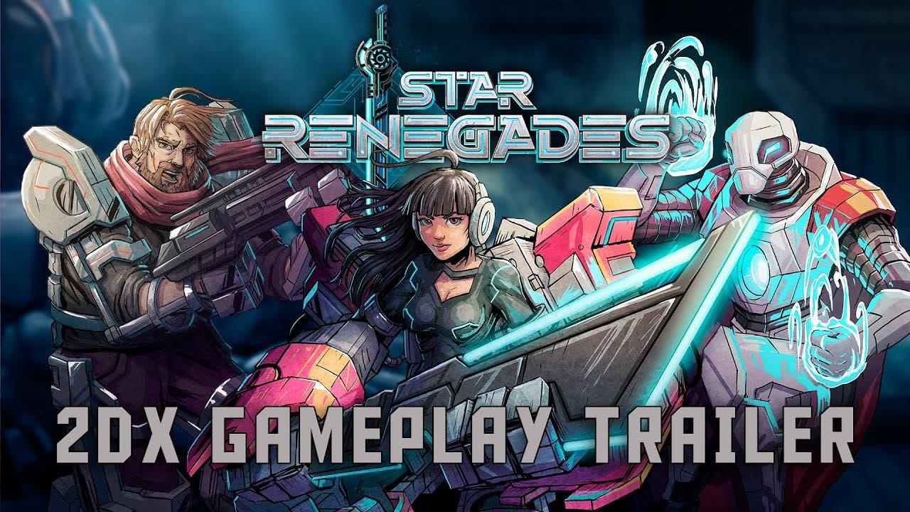 gamescom 2019 star renegades tra