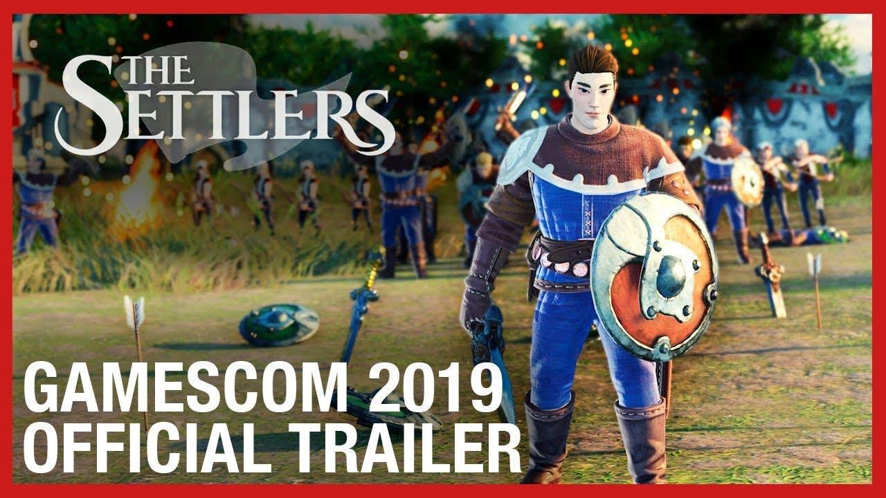gamescom 2019 ubisoft releases n
