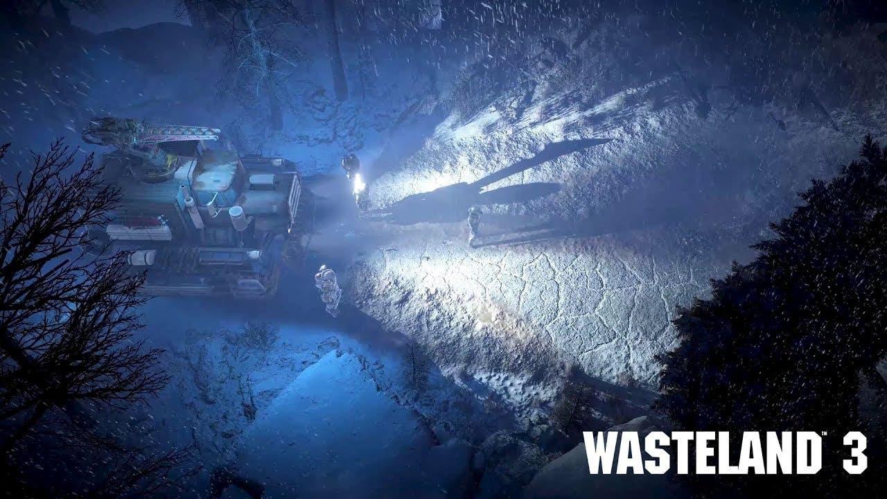 gamescom 2019 wasteland 3 gamepl