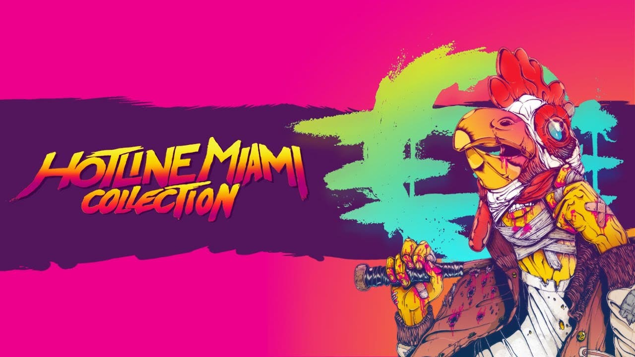 hotline miami collection is avai