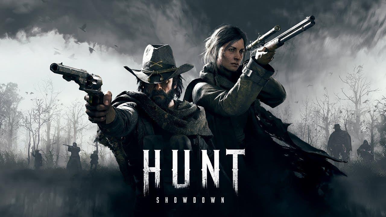 hunt showdown releases in full o