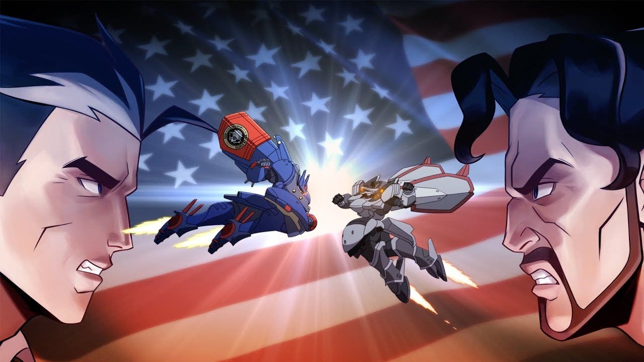 metal wolf chaos xd gets animate