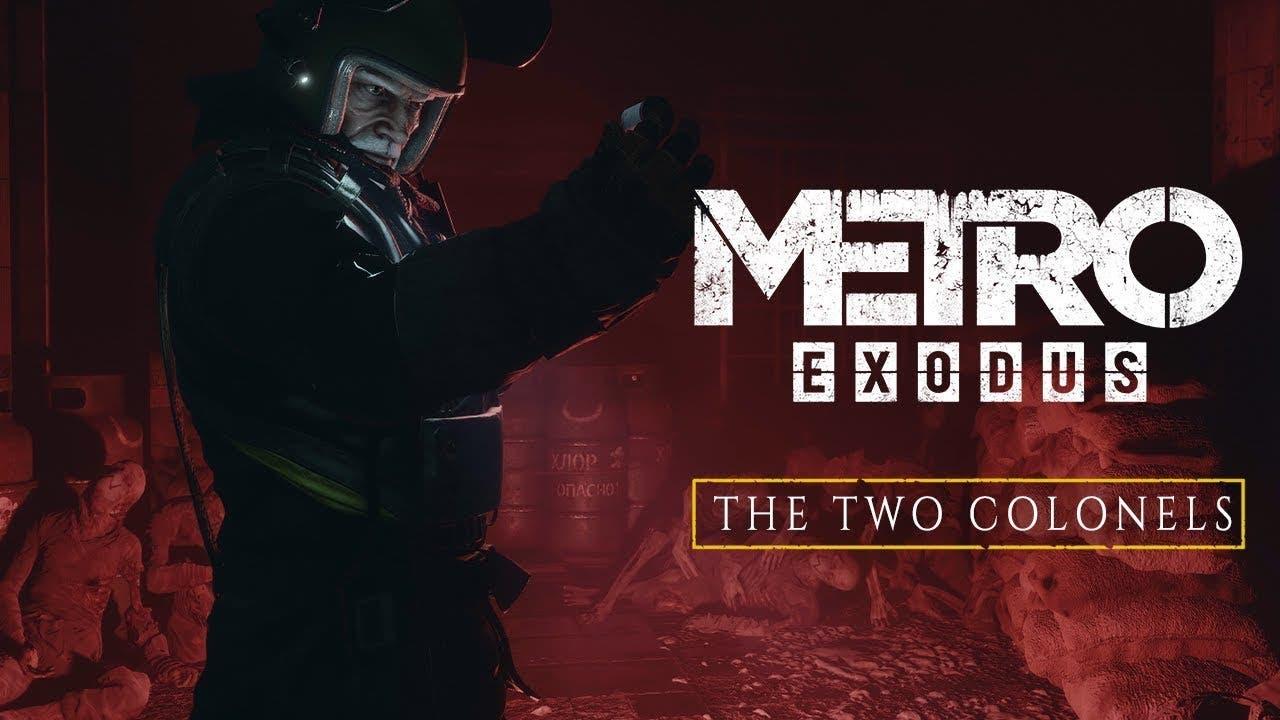 metro exodus prequel story expan