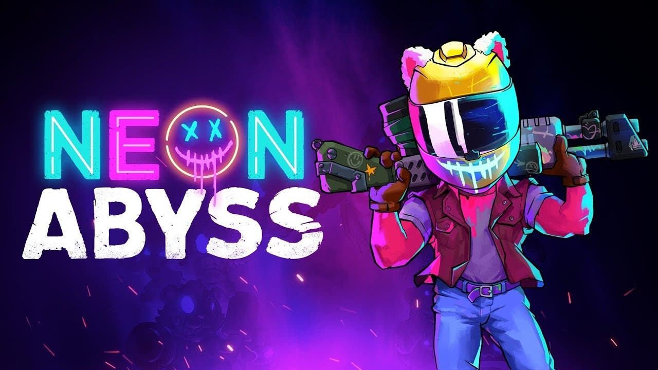 neon abyss to be published by te