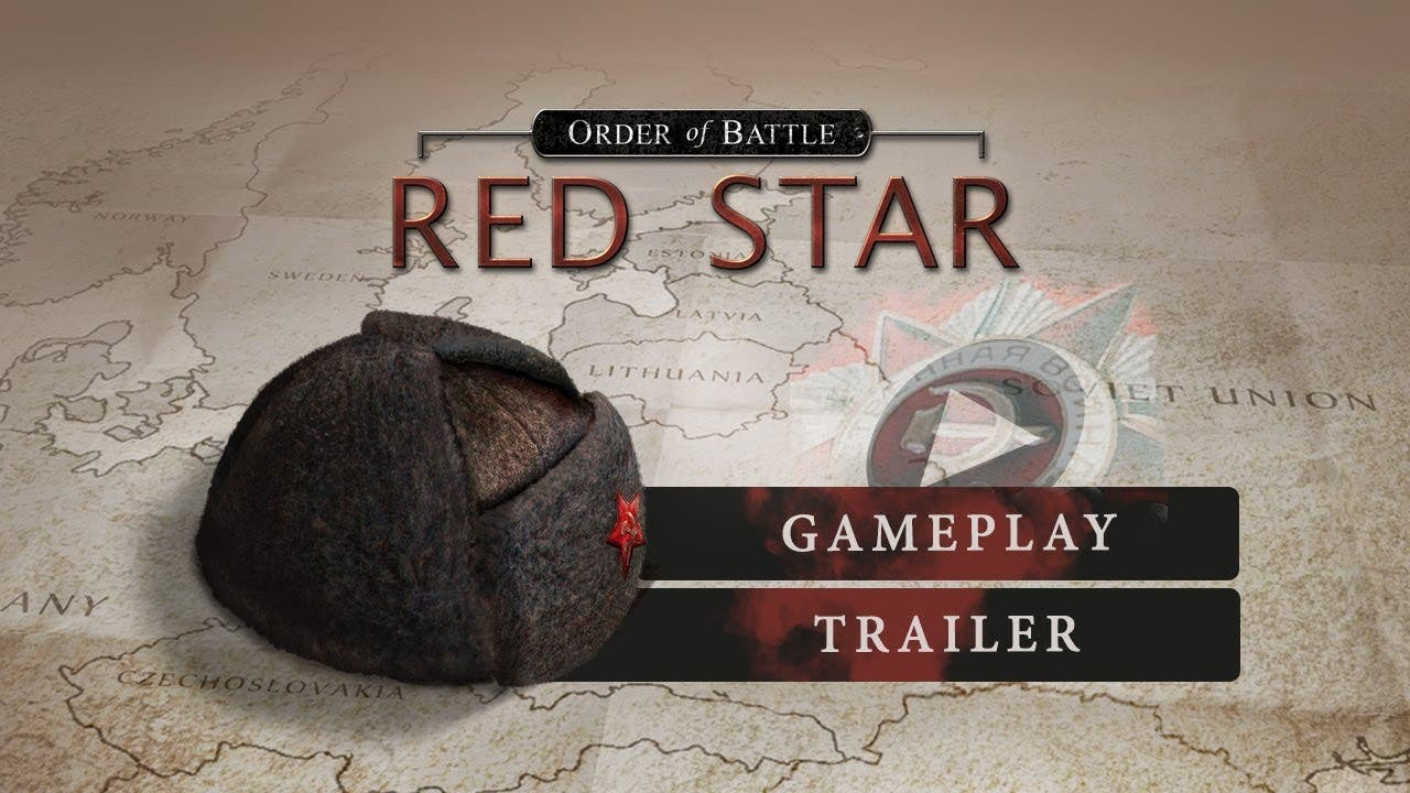 order of battle red star has rel