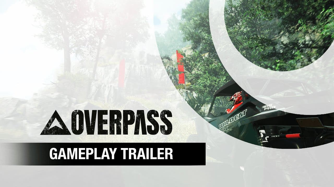 overpass announced for early nex