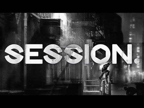 session is skates onto steam ear