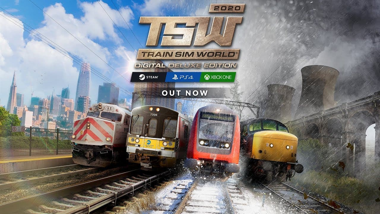 train sim world 2020 arrives to