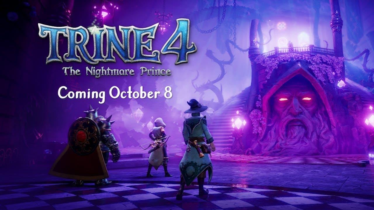 trine 4 the nightmare prince rev