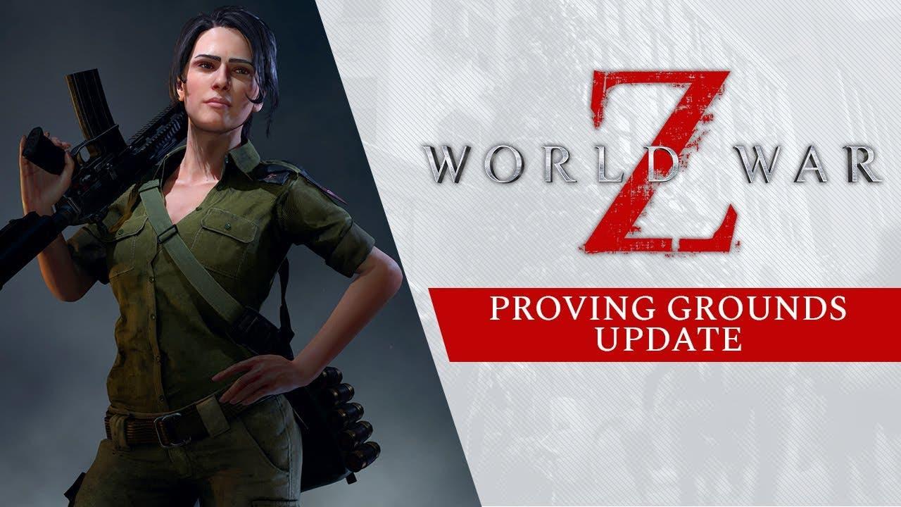 world war z proving grounds upda