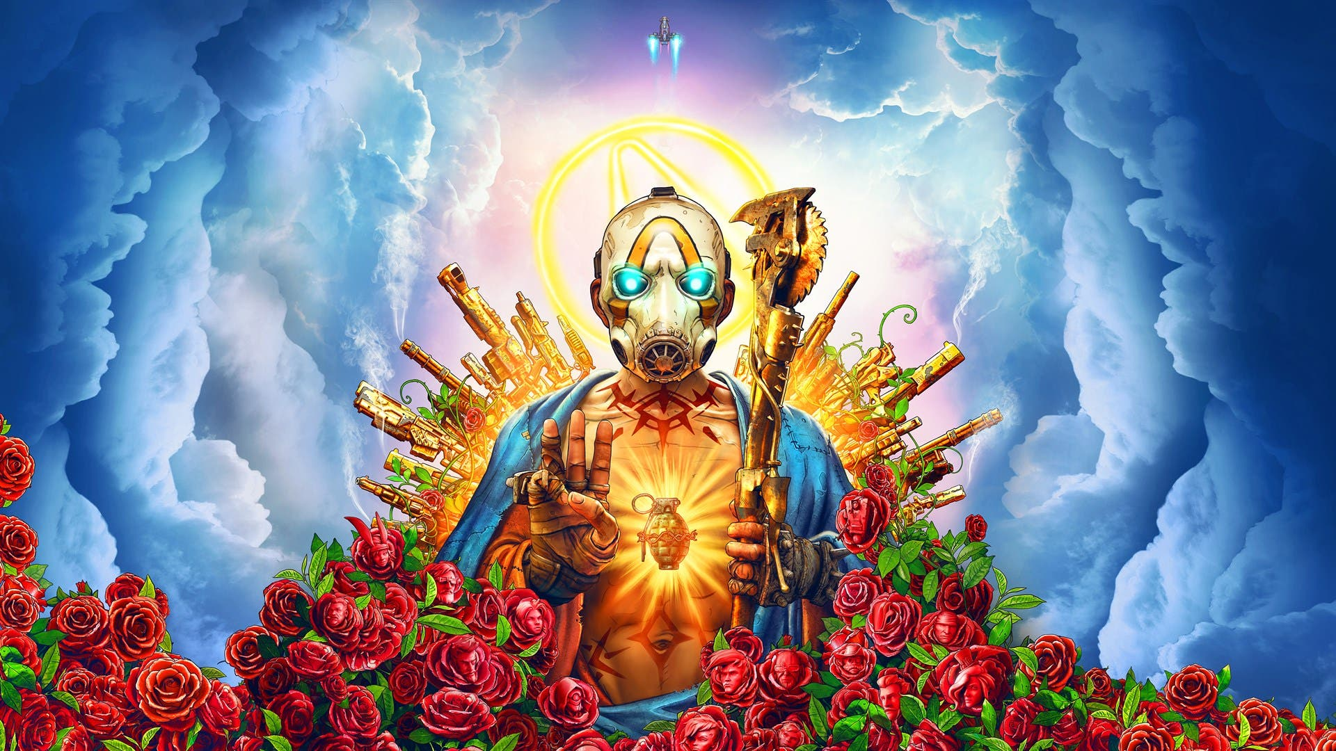 Borderlands3 review featured