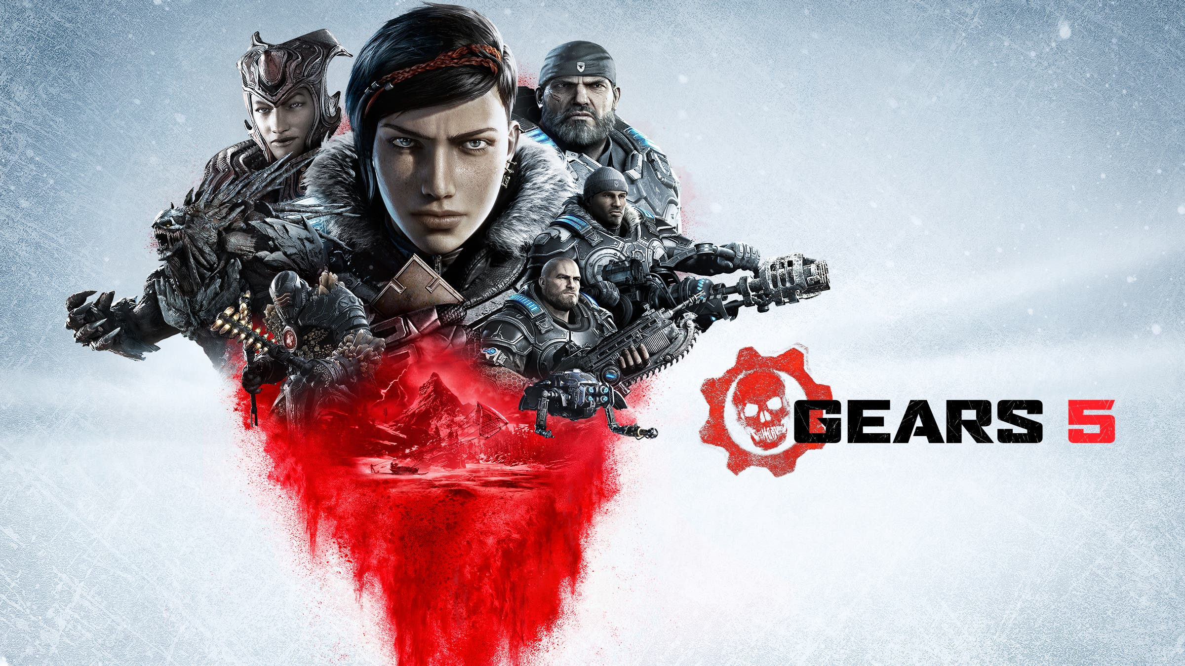 Gears5 review featured