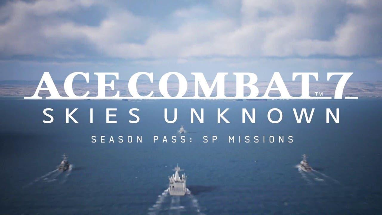 ace combat 7 skies unknown dlc m