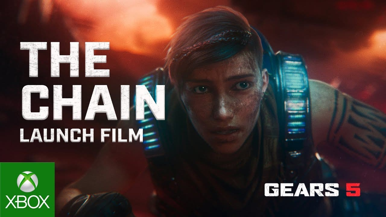 gears 5 releases early for those