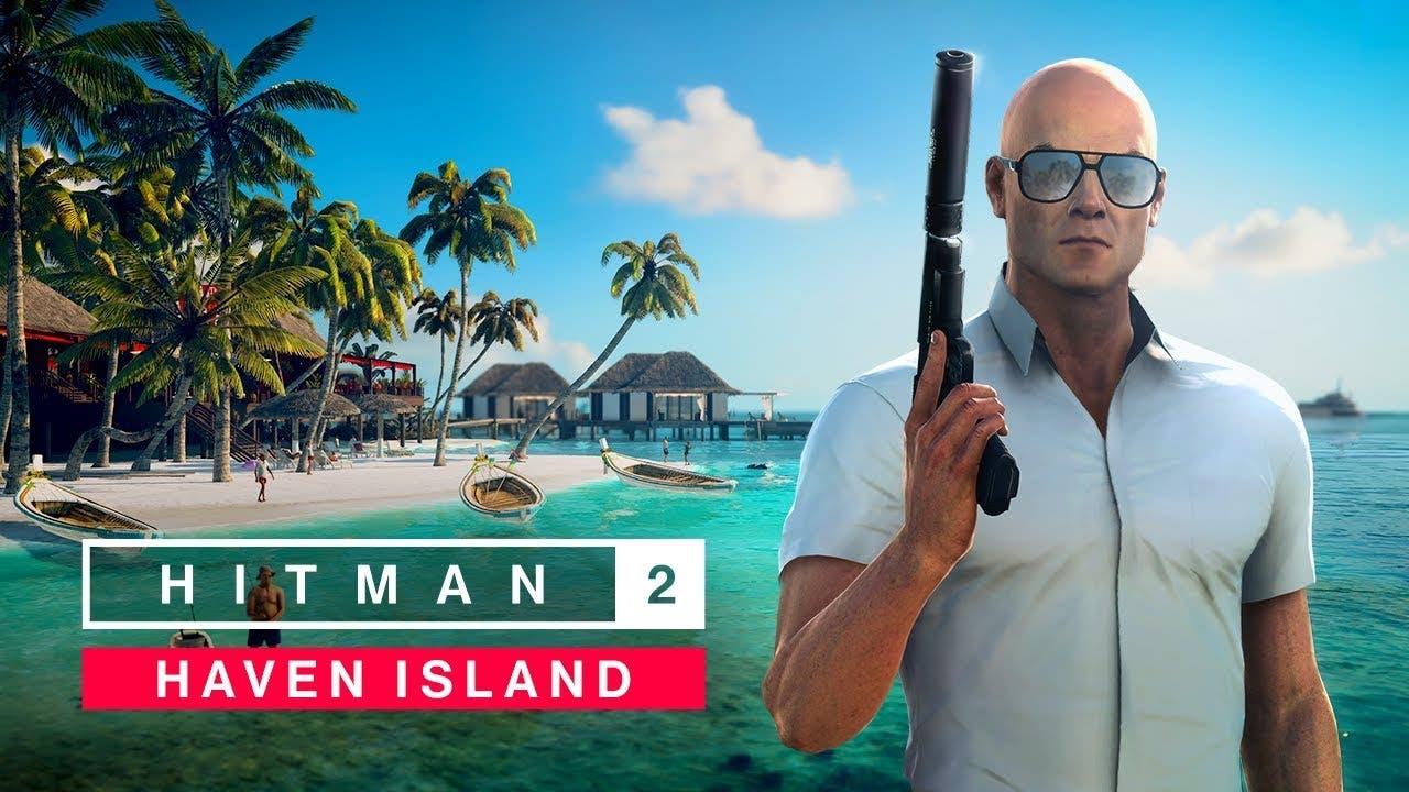 hitman 2 reveals new location in