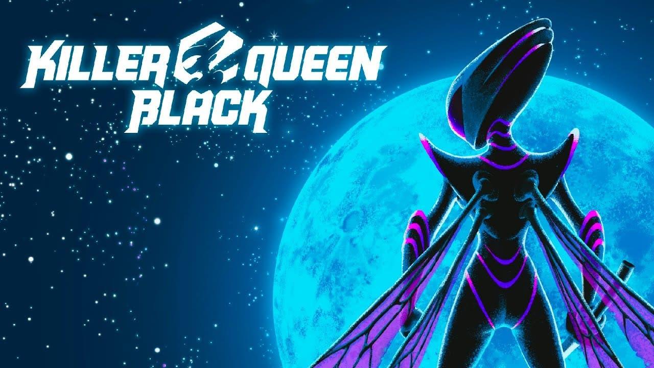 killer queen black secures a rel